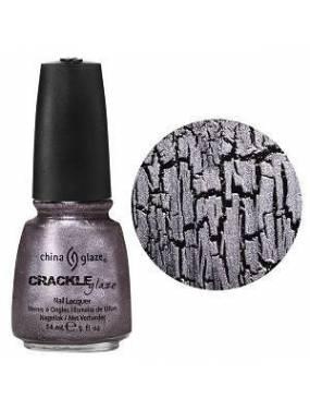 Crackle Latticed Lilac