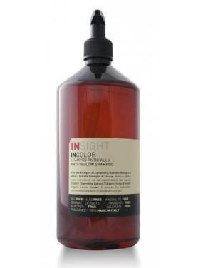 Insight Anti-Yellow Shampoo...