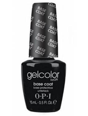 OPI Gel Color Base Coat 15 ml