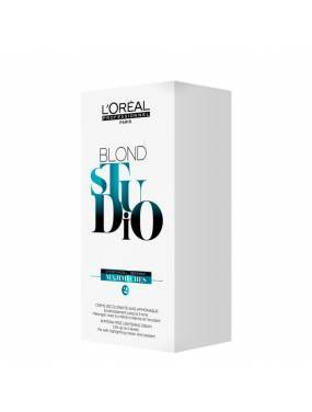 L' Oreal Blond Studio...