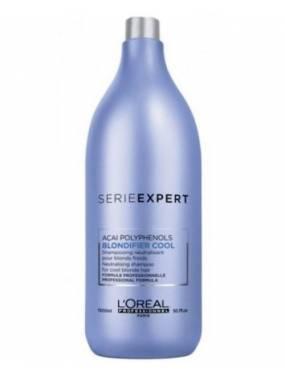 Blondifier Cool Champú 1500 ml