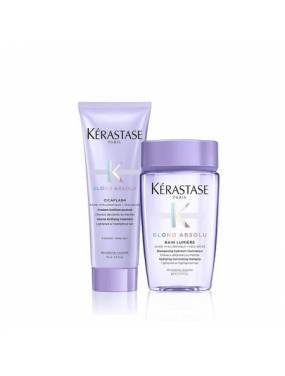 Kerastase Travel Set Blonde Absolut 2019