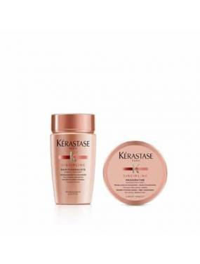 Kerastase Travel Set...