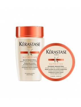 Kerastase Travel Set Magistral