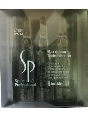 SP Men Maxximum Tonic...