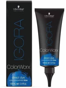 Igora ColorWorx Blue 100 ml
