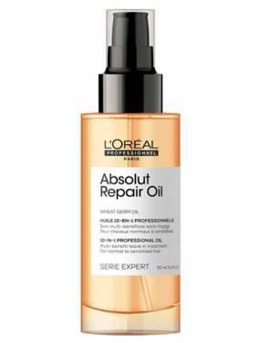 L'oreal Absolut Repair Oil...