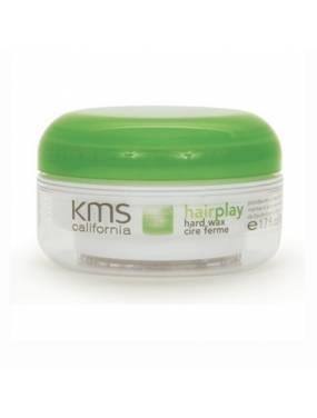 KMS Hard Wax 50ml