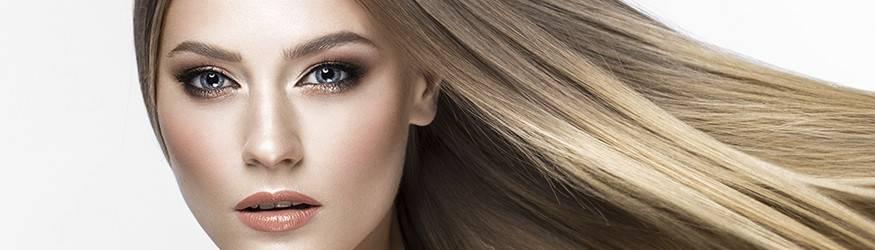 Decoloración cabello saludable - Shopimagen